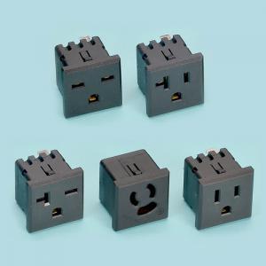 NEMA系列電源插座