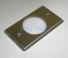 不鏽鋼蓋板(50A插座適用)